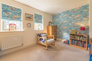 childrens bedroom designers