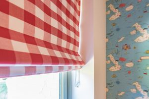 childrens window blinds