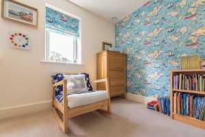 childrens bedroom design