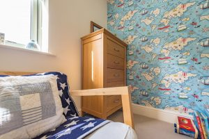 children's bedroom designers