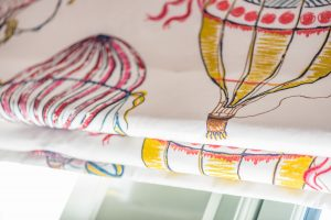 blinds for children's rooms